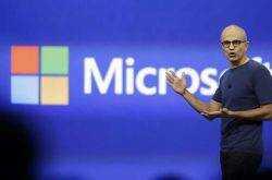 印度人领导下的微软或陷入众叛亲离的结局