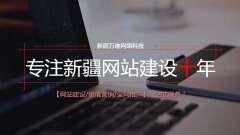 乌鲁木齐网站设计制作公司排名—专访万维网络